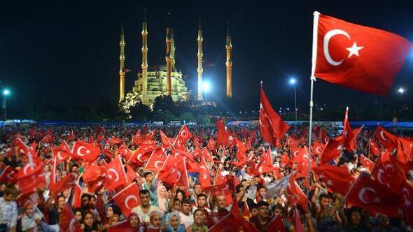 HANGİ ZAFER'İ KUTLUYORSUNUZ..