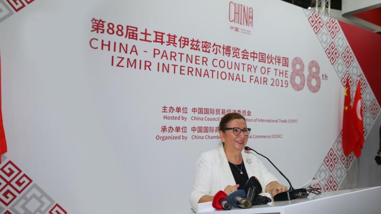 Çin ile Türkiye, çok taraflı ticaret sistemini kararlılıkla destekliyor,