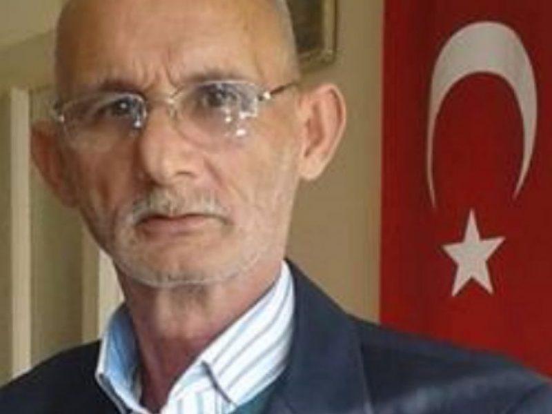 ADANA(HABERİN SONU) Yerel Gazteciler Dernek Başkanı Mehmet TAŞKIRAN