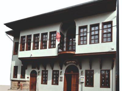 TÜRKİYE 2019 Adana Toplantısı değişik