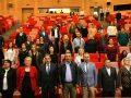Adana Çocuk Hakları Komitesi'ni oluşturan sivil toplum örgütleriyle birlikte düzenlediğ