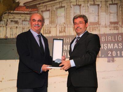 Misis'in önemli bir turizm merkezi olacağını belirten Başkan Kocaispir