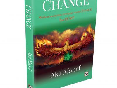 Eğer altın bir gelecek istiyorsanız altın bir değişim gerçekleştirmelisiniz. O zaman gelecek kesinlikle sizin olacak çünkü yalnızca değişim sayesinde altın bir gelecek ortaya çıkabilir.