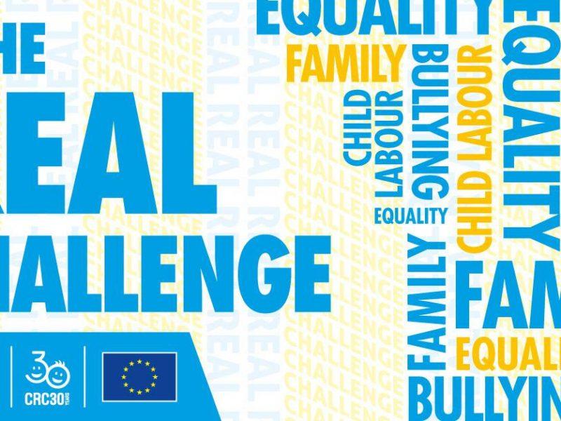 Avrupa Birliği ve UNICEF tarafından