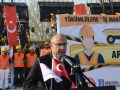 Yurtiçi ve yurtdışında imza attığı dev eserler ile Adana'nın gururu olan Kızıler İnşaat