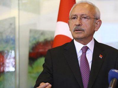 AK Parti'nin kurmayları önce 'Biz mektubun cevabını verdik' dediler.