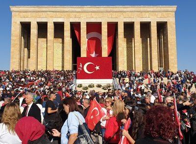 30.Ekim.2019 tarihinde TRT Radyosuna canlı yayın konuğu olan