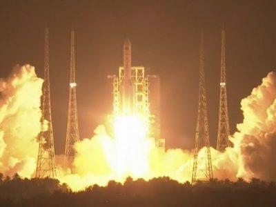 27 Aralık 2019 günü uzaya gönderilen Shijian-20 uydusu, 7 gün kadar kısa bir süre içinde bir dizi zorlu testi başarıyla tamamladı.