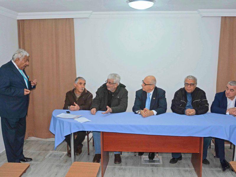 Adana'da yeniden tesis etmek adına yola çıktığını belirten Başkan Adayı Ünal,