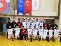 TÜRKİYE KUPASI'NA ODAKLANDILAR Türkiye Kupası çeyrek final ilk karşılaşmasında 15 Ocak Çarşamba günü Saat:17.00'de, deplasmanda Nilüfer Belediyespor ile karşılaşacaklarını belirten Bilbek,