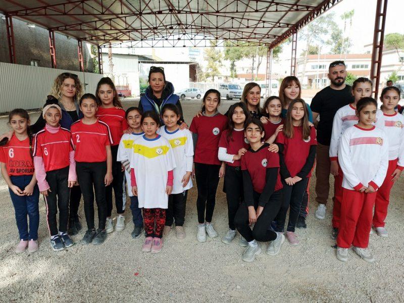 19-20 Şubat 2020 tarihlerinde Yüreğir Kızılay Afet Merkezi bahçesinde yapılan grup müsabakalarına Kız ve erkek olmak özere toplamda 165 sporcu katıldı.