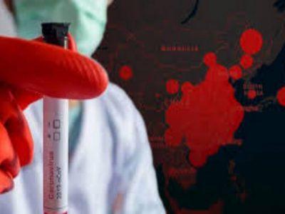 Avrupa'da korona virüs