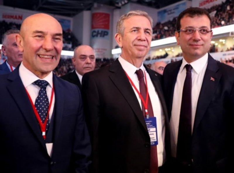 Bakanı Süleyman Soylu, İstanbul, Ankara ve İzmir Büyükşehir belediyelerinin koronavirüs nedeniyle ekonomik güçlük çeken yurttaşlara yardım için başlattığı yardım kampanyalarına karşı harekete geçti