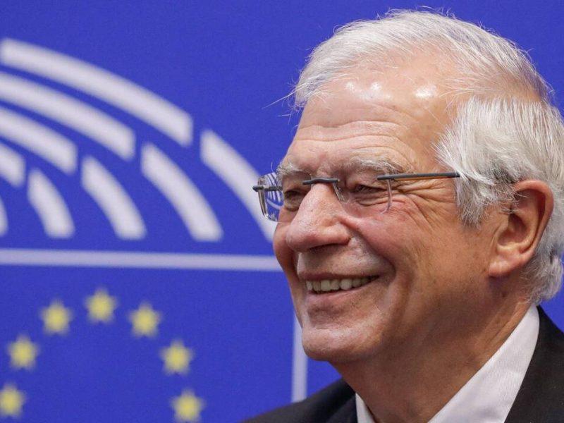 Avrupa Birliği, kısıtlayıcı tedbirler yoluyla da dâhil olmak üzere, tanımama politikasını tam olarak uygulama kararına bağlılığını muhafaza etmektedir.