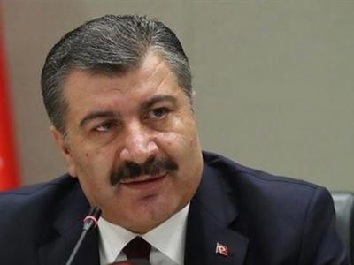 Son dakika haberler: Sağlık Bakanı Koca açıkladı! Türkiye'de corona virüsü nedeniyle bir kişi hayatını kaybetti