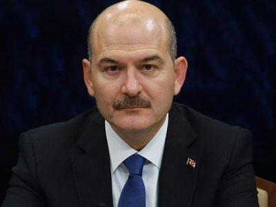 Cumhurbaşkanlığı İletişim Başkanlığı İçişleri Bakanı Süleyman Soylu'nun istifası ile ilgili bir açıklama yaptı.