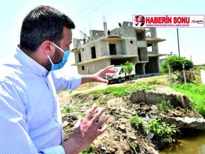 #Yüreğir Belediye Başkanı Fatih Mehmet Kocaispi
