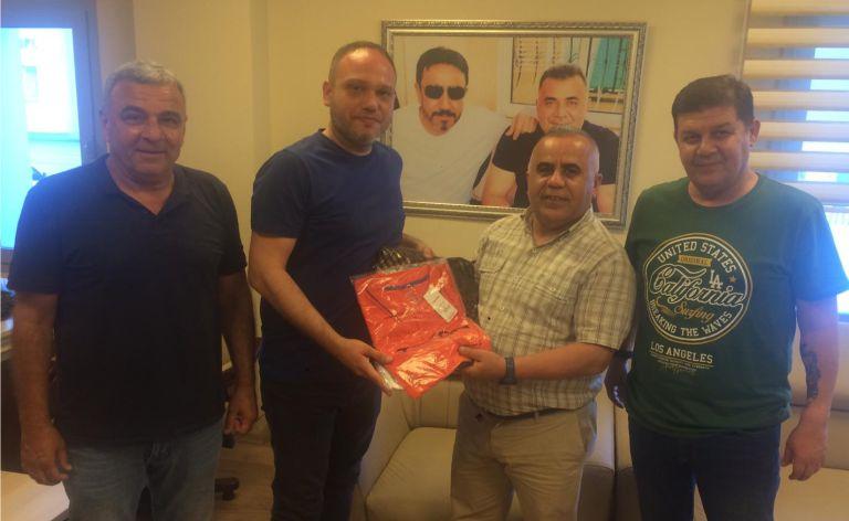 Karaisalıspor Başkanvekili Mehmet Kutlu, sporun içerisinden gelen ve sporun ruhunu çok iyi bilen ASKF Başkan Adayı Ramazan Çimen'e sonuna kadar destek vereceklerini belirtti.