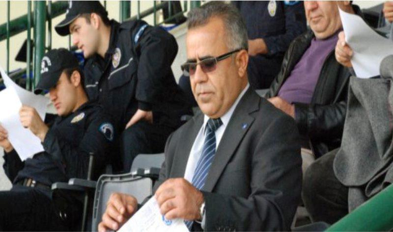 27 Eylül ayında yapılacak Adana Amatör Spor Kulüpleri Federasyonu(ASKF) genel kuruluna 3 aydan az bir süre kala başkan adayı Ramazan Çimen'den dengeleri altüst edecek 2. dev hamle geldi..