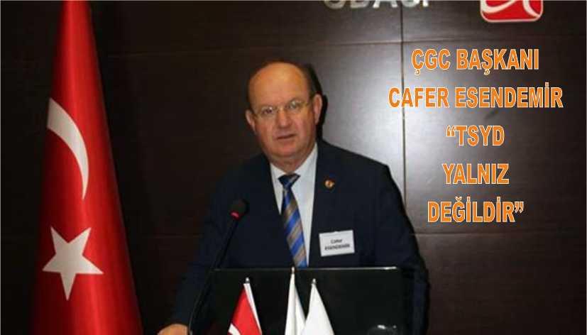 Türkiye Cumhuriyeti demokratik, laik ve sosyal bir hukuk devletidir.